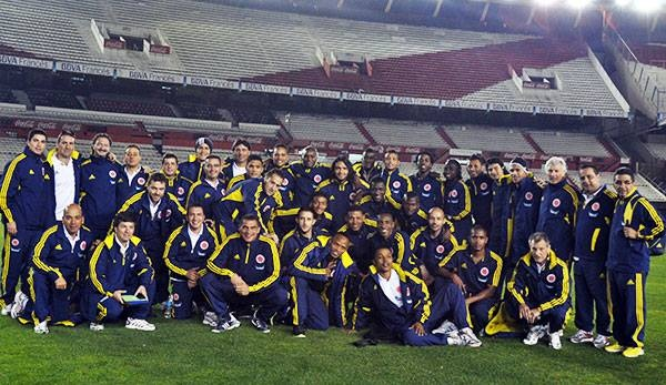 Seleccion Colombia: 34 Best Images About Mi Seleccion Colombia! ️ On Pinterest