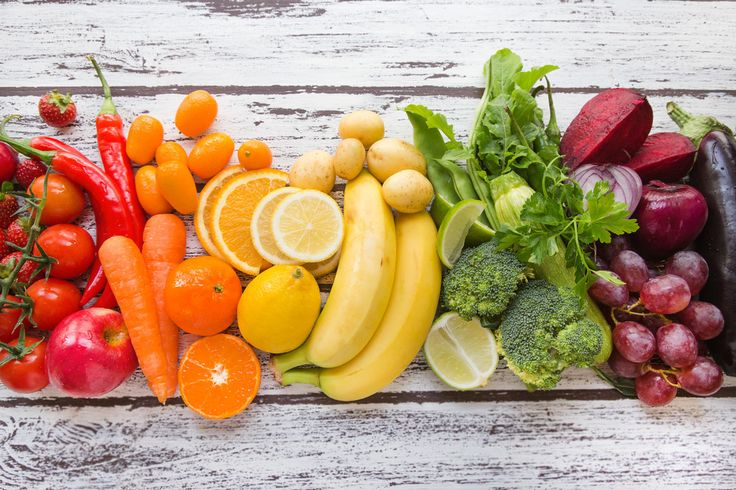 The rainbow of antioxidants: why we want them all