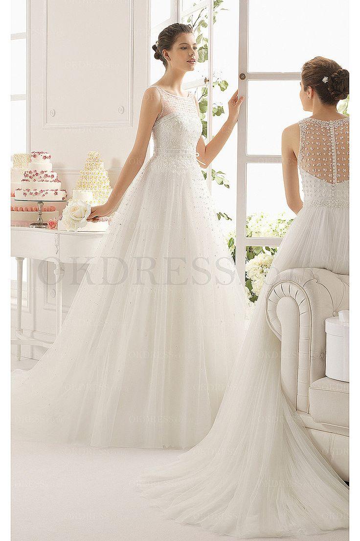 37 besten Wedding dress Bilder auf Pinterest | Brautkleider ...