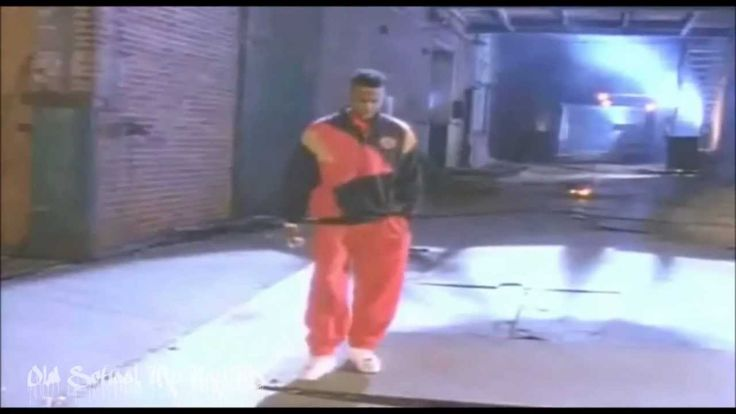 MC Serch ft Nas, Red Hot Lover Tone, Chubb Rock - Back To The Grill [Off...