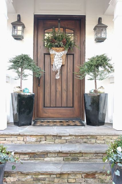 Exciting Modern Front Doors Ideas For Modern Home Design: 25+ Best Ideas About Front Door Design On Pinterest