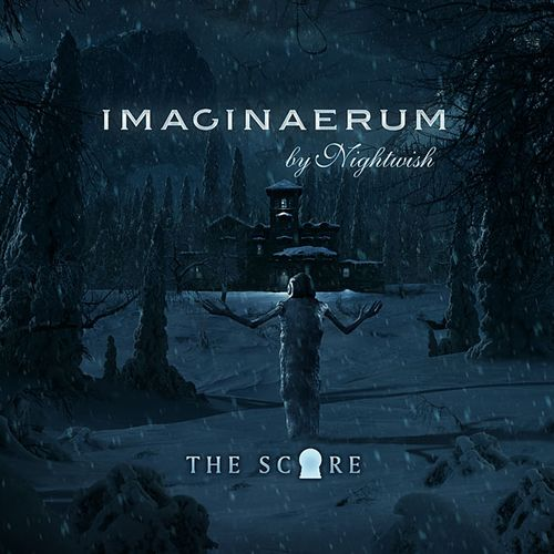Imaginaerum by Nightwish, The Score