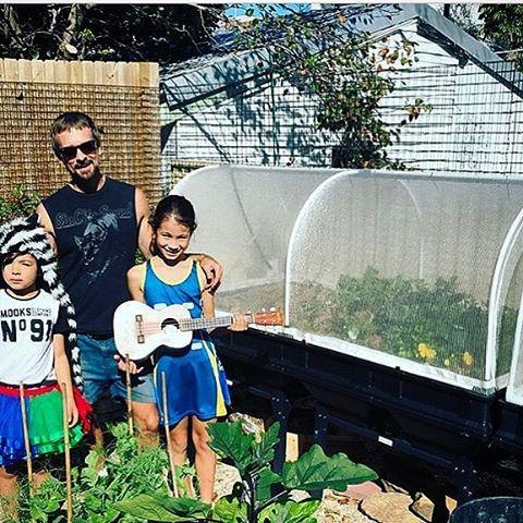 "134 Likes, 2 Comments - Vegepod (@vegepod) on Instagram: ""I visited @thewaysidechapel and @jongardens. Some locals came to help the garden. Reposting…"""