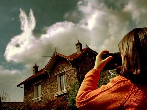 """""""Le Fabuleux Destin d'Amélie Poulain""""(Amelie) by Jean-Pierre Jeunet, 2001..my favorite film. #amelie"""