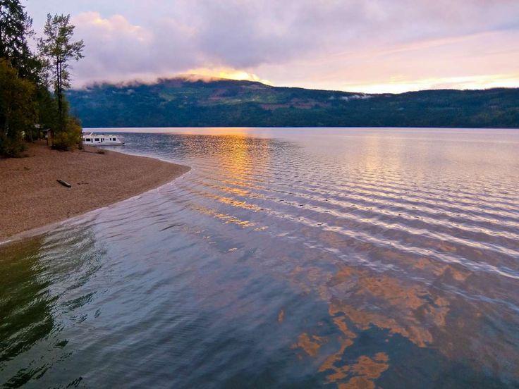 Kamloops, Shuswap & the North Okanagan, British Columbia, #Canada — #Travel via @thetravelmag