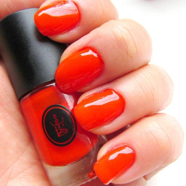Sothys Vernis Nagellack - Nr.303 orange exotique http://beauty-and-style-hamburg.de/