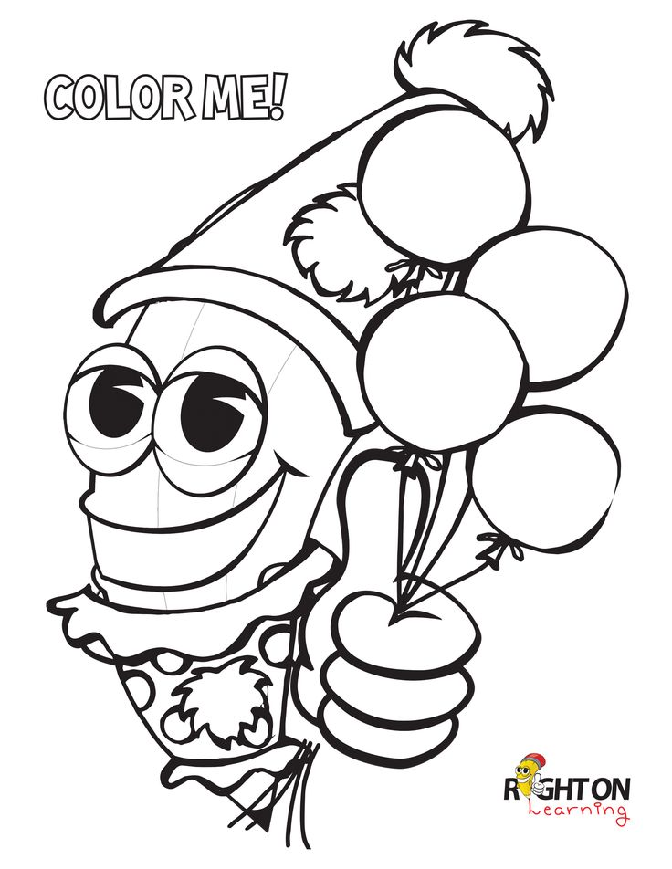 Download The Right On Learning Coloring And Activity Book Angrysquirrelstudio