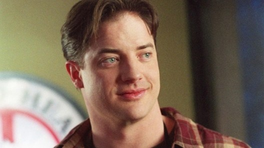 27 best images about brendan fraser on pinterest career - Brendan fraser bald ...