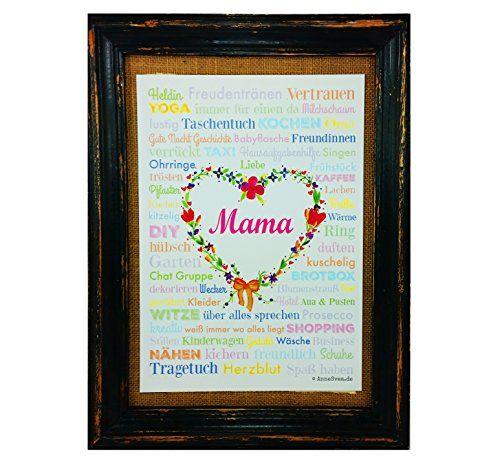 MAMA A4 Muttertag Geburt Poster Druck Geschenk Babyshower... https://www.amazon.de/dp/B06XWTNDC3/ref=cm_sw_r_pi_dp_x_tfw3ybN1968VX