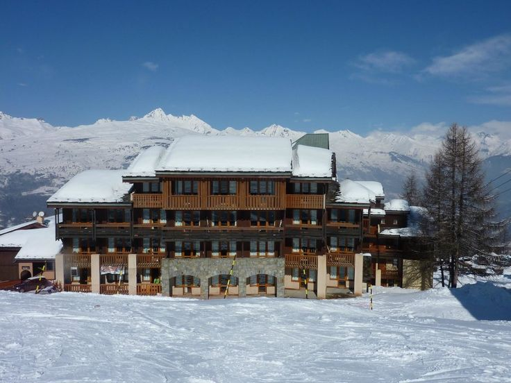 Residence Le Joker Hotel (Macot-la-Plagne) : voir 42 avis et 35 photos