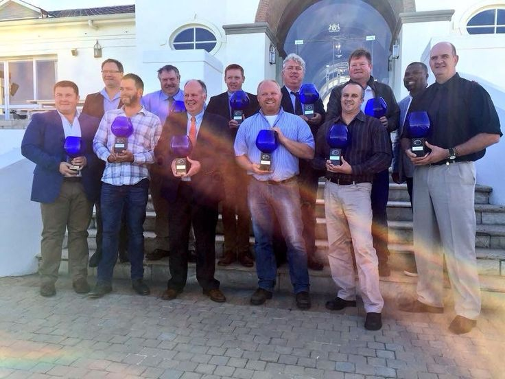 Another successful harvest well done to our #AbsaTop10 winners! Photo from  SA Olive Industry Association #olive #winners
