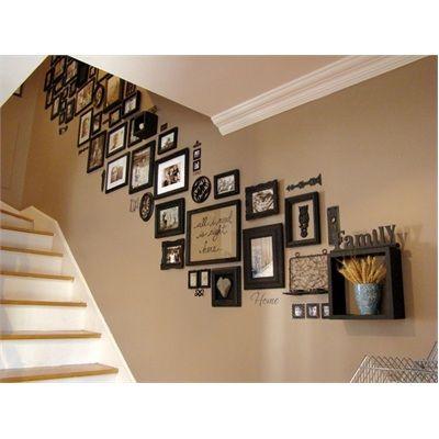 C Orienta - Porta retratos: como usá-los na decoração da sala e corredor?