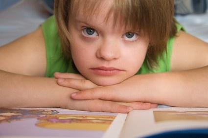 Have you talked with your child about being a friend to a child with special needs? Need ideas?