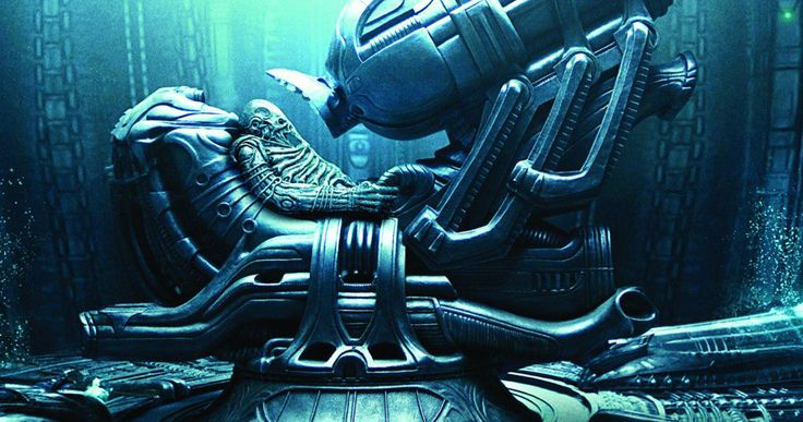 'Prometheus 2' Gets Titled 'Alien: Paradise Lost' -- Ridley Scott reveals that 'Prometheus 2' will actually have a title that ties it into the 'Alien' franchise. -- http://movieweb.com/prometheus-2-title-alien-paradise-lost/