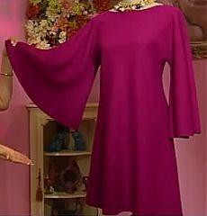 Платье - бабочка в Ваш гардероб..