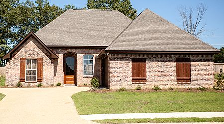 122 best images about acadian style house plans on for Small acadian house plans