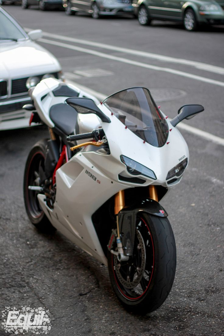 thedroves:    Ducati 1198 S