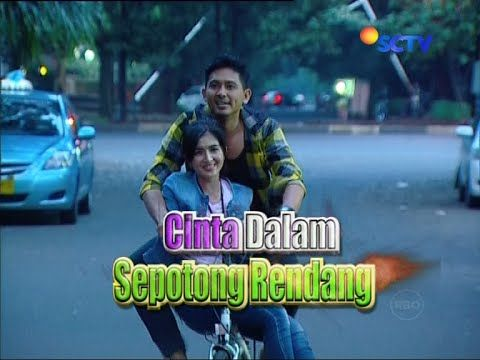 FTV Cinta Dalam Sepotong Rendang Full (Kadek Devie - Ryan Delon) - YouTube