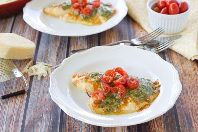 Best 25+ Pesto tilapia ideas on Pinterest | Tilapia recipe ...