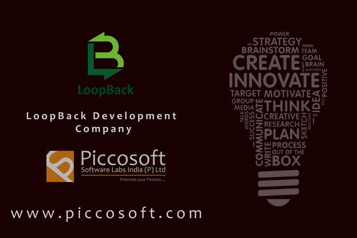 Are you looking for Node JS Development with #LoopBack_framework. We have #Node_JS and #LoopBack experts with us and we have executed projects in different domains and industries successfully.