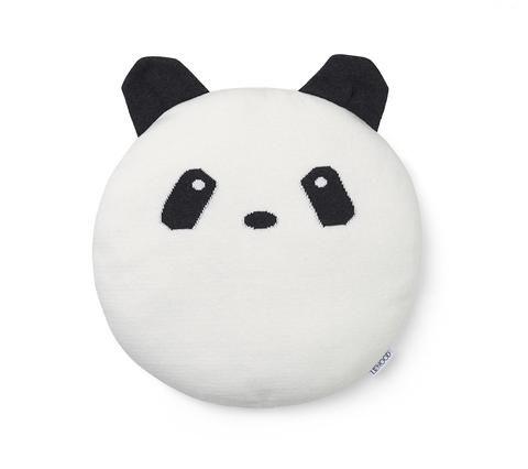 Liewood - Kaj knit pillow - panda