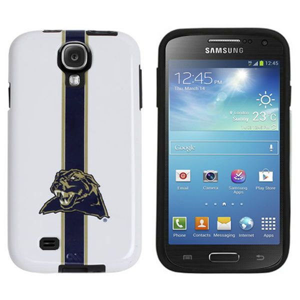 Pittsburgh Panthers Helmet Tough Smooth Samsung Galaxy S4 Case - $19.99