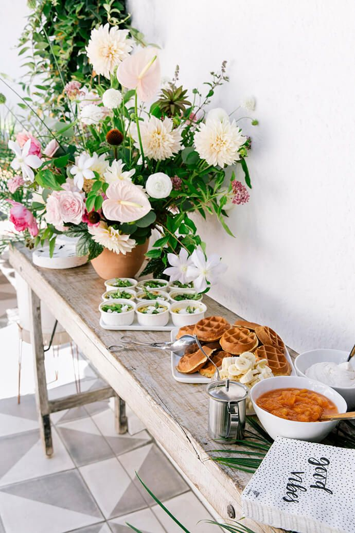 A Cheeky Brunch With Bri Emery Of Designlovefest | Glitter Guide