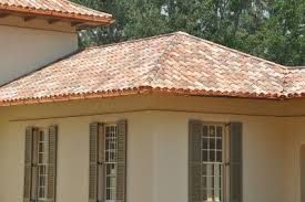 Image result for colour schemes for house terracotta tile roof