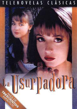 Paulina / La usurpadora