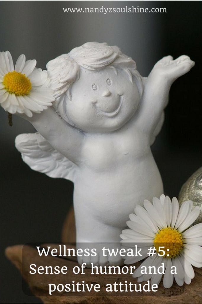 5 simple wellness tweaks to help you stay healthy and full of energy