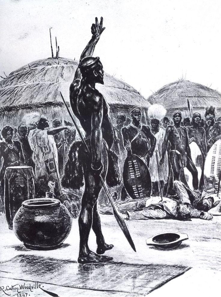 Dingane - 'Bulalani abathakathi' - 1847 - This day in History: Nov 12, 1780 - Voortrekker leader, Piet Retief is born http://dingeengoete.blogspot.com/