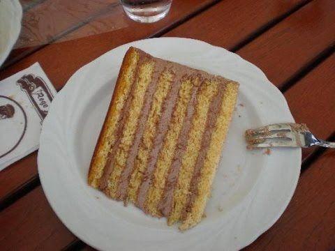 Tort Dobos | Retete Prajituri