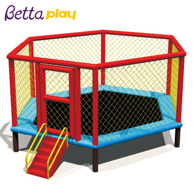 Source For sale kids indoor high jump trampoline on m.alibaba.com
