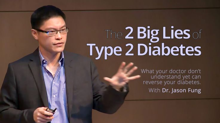 "Book Review: ""The Diabetes Code"" by Dr Jason Fung"