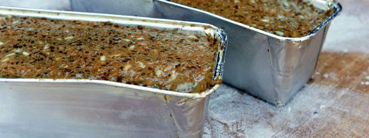 Meyers Mørke Rugbrød med surdej