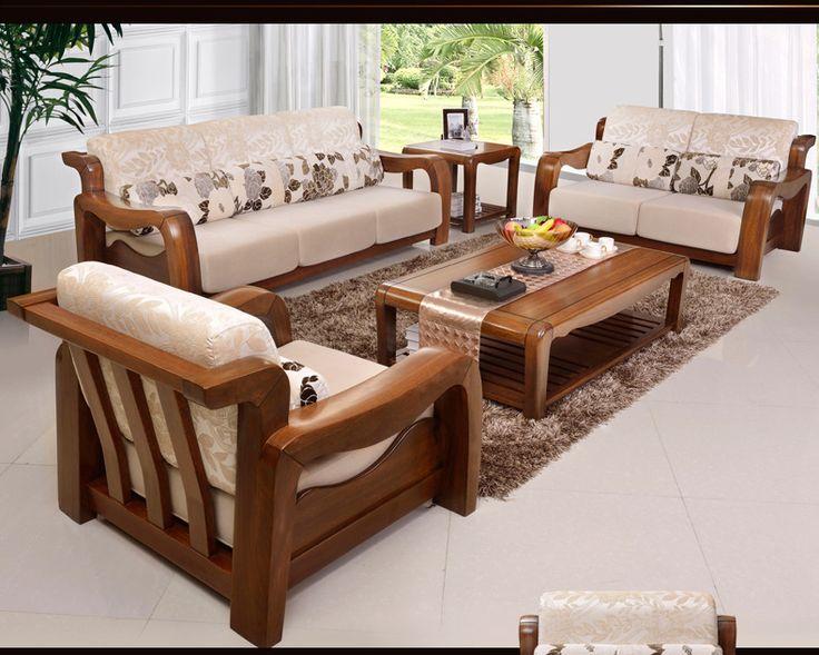 Трехместный двухместный диваны и кресло в интерьере светлой гостиной из дерева в текстильной обивке купить в интернет-магазине https://lafred.ru/catalog/catalog/detail/18998534284/