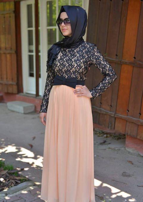 hijab dresses