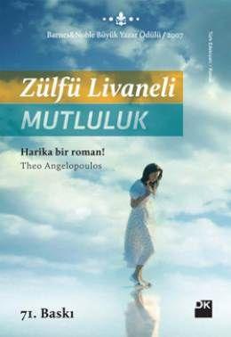 Zülfü Livaneli - Mutluluk kadın doğmak, kadın olmak zor bu ülkede..