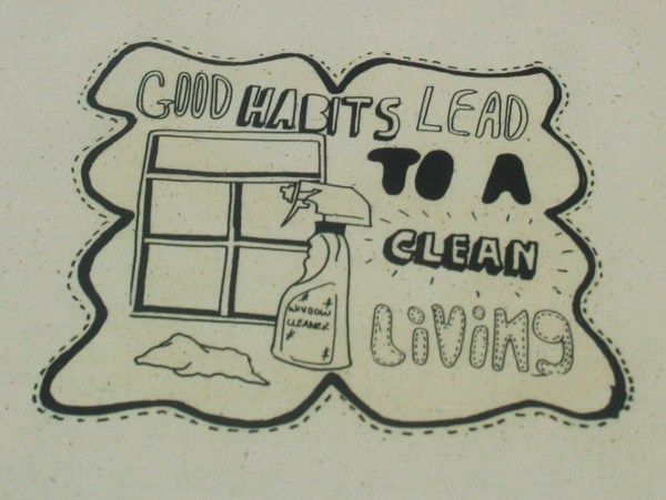 Cleanliness Quotes