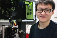 5D 'Superman memory' crystal could lead to unlimited lifetime data storage | Optoelectronics Research Centre | University of Southampton