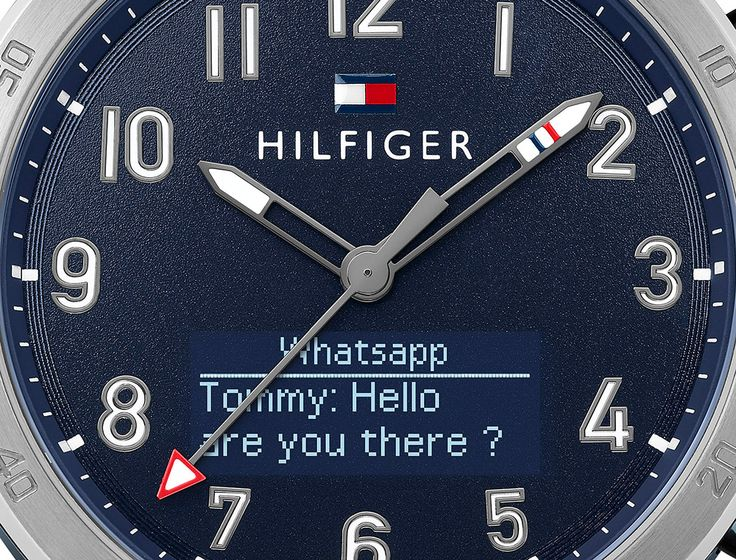"Movado HP Smartwatches For Tommy Hilfiger, Coach, Scuderia Ferrari & Others - by Zach Pina - Will the future of smart watches be a mixture of the old and new? More at: aBlogtoWatch.com - ""Like it or not, the runaway success of the Apple Watch has confirmed the demand for greater connectivity in everyday watches – and to meet the perceived rising tide at more wallet-friendly pricing, the Movado Group has announced a fresh salvo of genuine smartwatches..."""