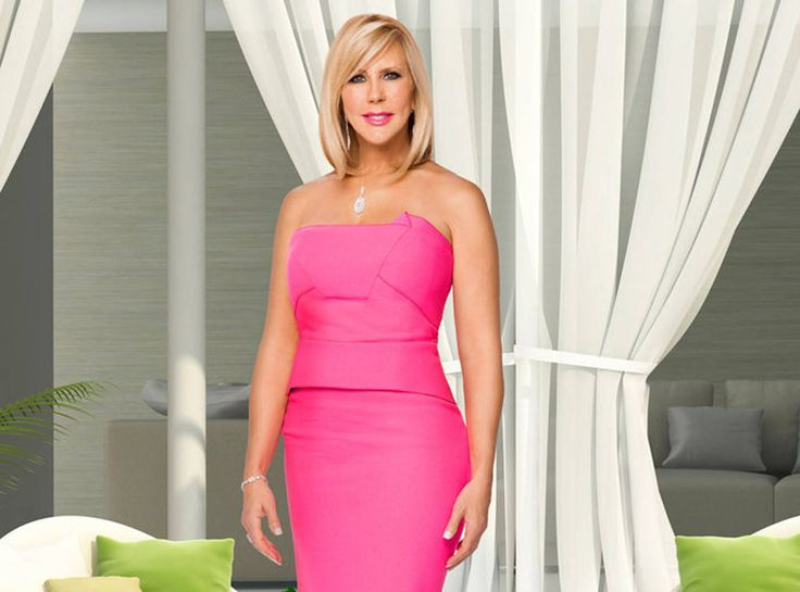 5. Vicki Gunvalson, RHOC from The Official Ranking of The Real Housewives—All 97 of Them