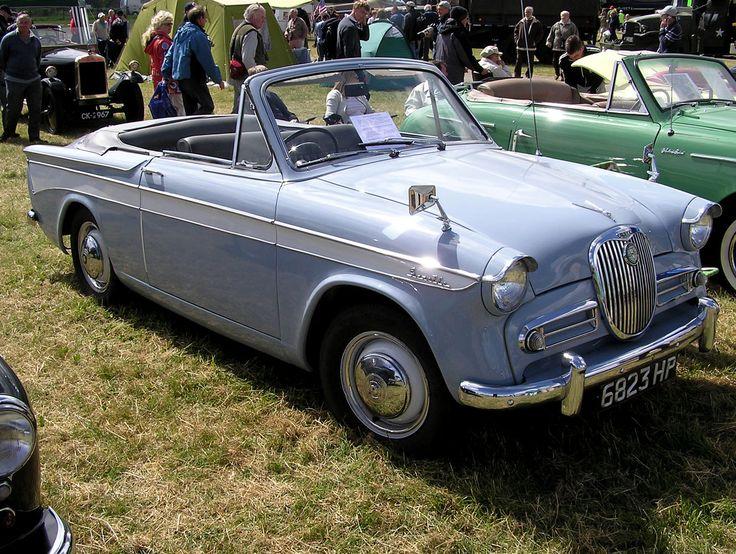 39 Best Singer Images On Pinterest Vintage Cars Old Cars And