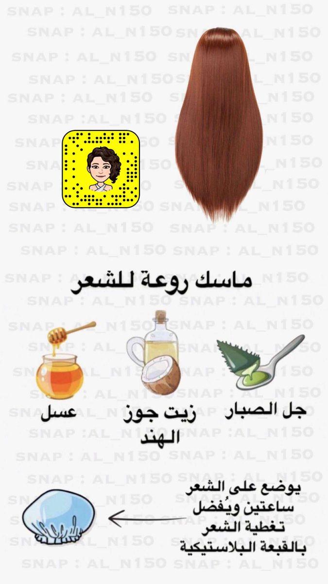 Pin By Samaral7rbi On عناية Beauty Recipes Hair Hair Care Oils Pretty Skin Care
