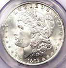 1889 Morgan Silver Dollar $1 - PCGS MS64+ PQ - Rare Plus Grade Coin! - http://coins.goshoppins.com/us-coins/1889-morgan-silver-dollar-1-pcgs-ms64-pq-rare-plus-grade-coin/ #Coins #GoldCoins #Silver #Coins #USCoins #TheHappyCoin