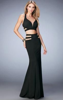 Simple UK Long Black Tailor Made Evening Prom Dress (LFNCE0062) in http://www.marieprom.co.uk/evening-dresses-uk