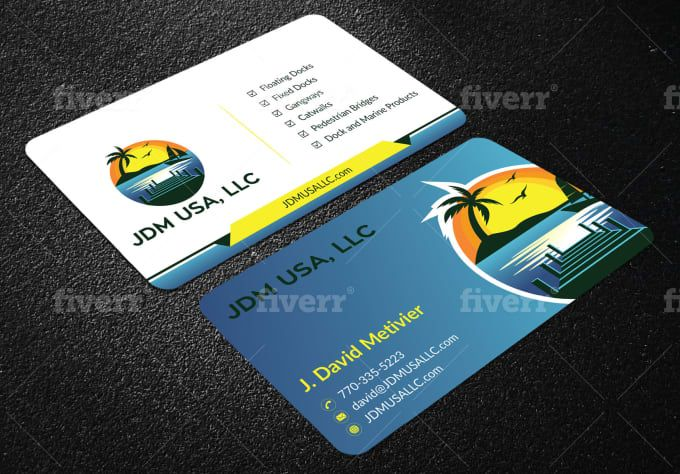 Professional Business Card Design Modern Business Card Design Unique Professional Business Card Design Business Card Design Professional Business Cards
