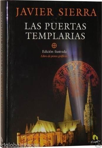PUERTAS TEMPLARIAS,LAS JAVIER SIERRA SIGMARLIBROS