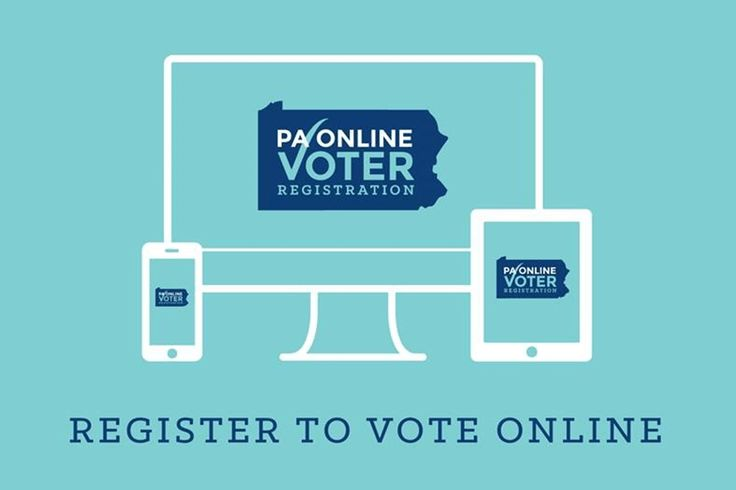 """In 2015 Pennsylvania became the 23rd state to make online voting registration available. When he announced this innovative plan, PA Governor Tom Wolf said: """"Online Voter Registration is about making the voting experience more convenient and more accessible. It is about giving citizens an easier way to exercise their right to vote and establishing a …"""