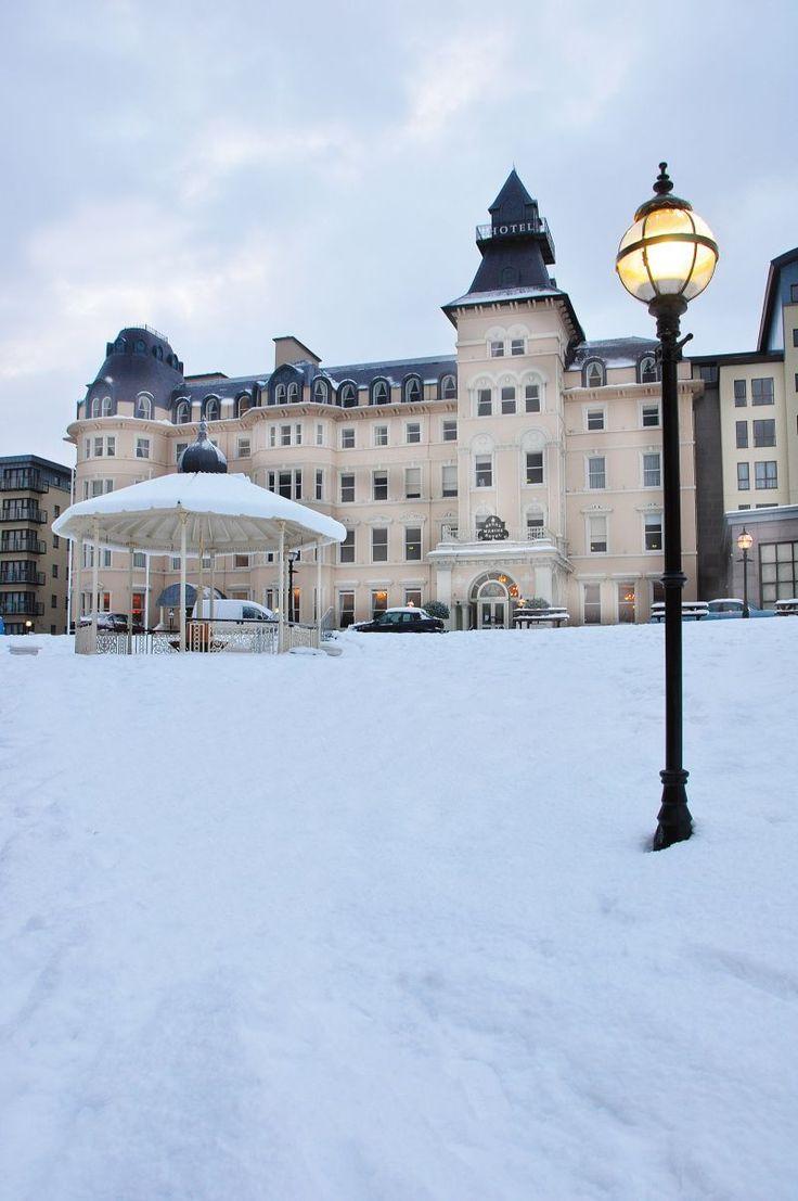 Royal Marine Hotel's